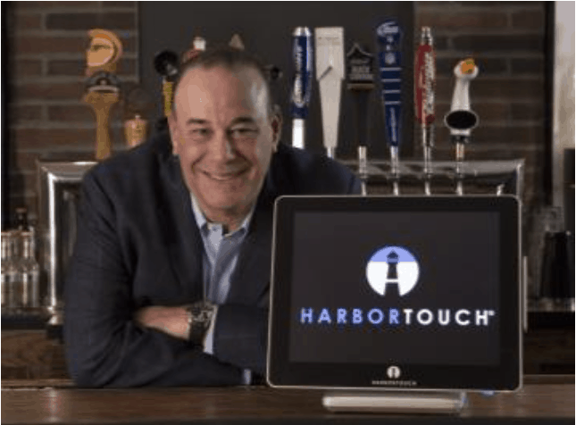 Bar Rescues Jon Taffer Partners with Harbortouch