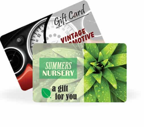 The Gift Card Advantage