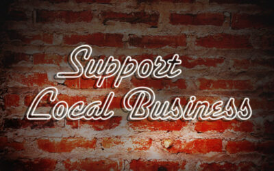 6 Ways You Can Support Local Businesses